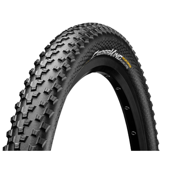CONTINENTAL Cross King 26'' X 2.2'' - Pneu montagne