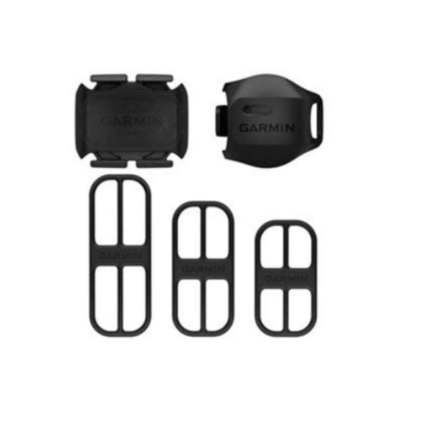 GARMIN Capteurs de vitesse 2 et de cadence 2