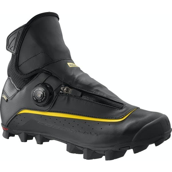 MAVIC Crossmax SL Pro Thermo - Chaussure de vélo