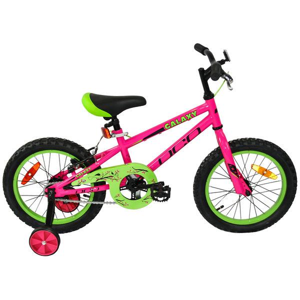 "DCO Galaxy Girl 16"" - Vélo pour enfant"