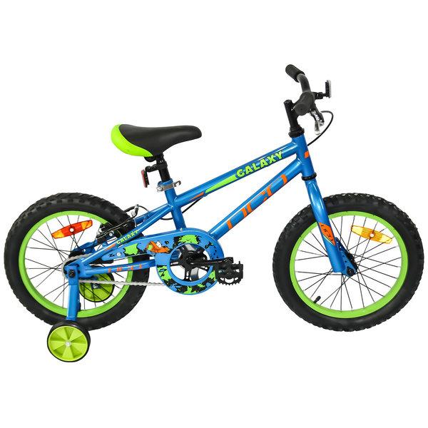 """DCO Galaxy Boy 16"""" - Vélo pour enfant"""