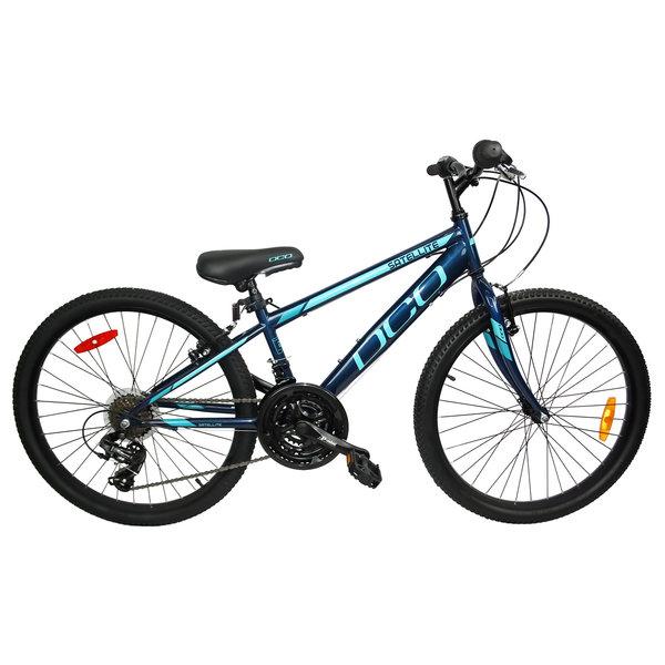 DCO Satellite Girl 24'' - Vélo pour enfant