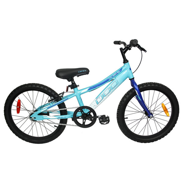 "DCO Galaxy Girl AL 20"" - Vélo pour enfant"