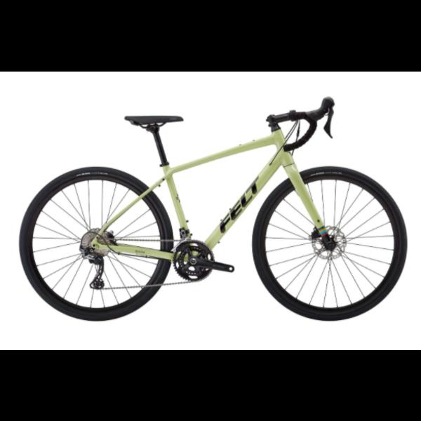FELT Broam 40 2021 - Vélo gravel