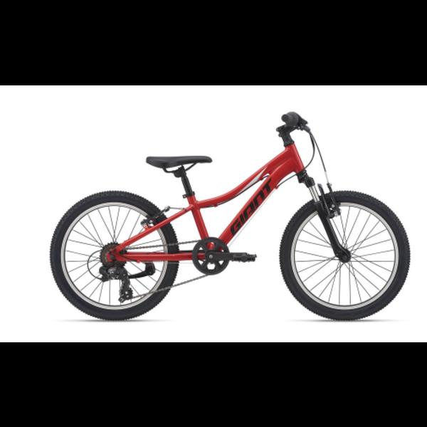 GIANT XTC Jr 20 - Vélo montagne enfants 5 à 9 ans