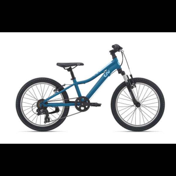 LIV Enchant 20 - Vélo montagne pour enfant 5 à 9 ans