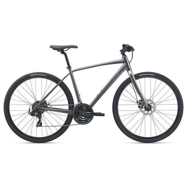 GIANT Escape 3 Disc - Vélo hybride performance