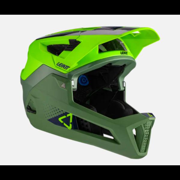 LEATT Enduro 4.0 V21 - Casque vélo montagne