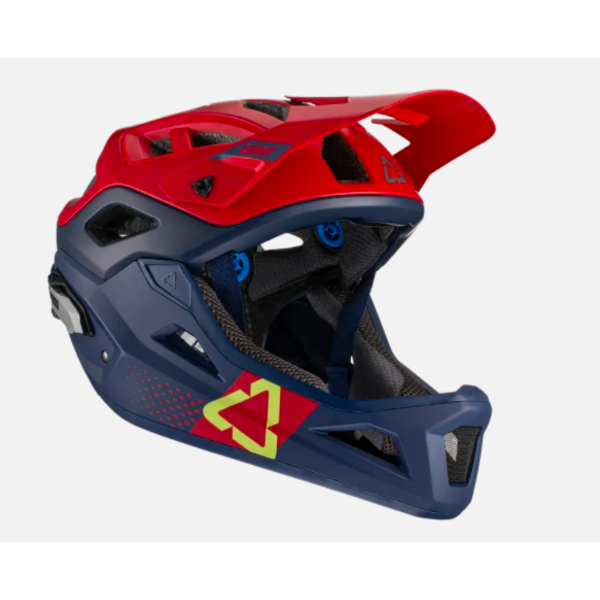 LEATT Enduro 3.0 V21 - Casque vélo montagne