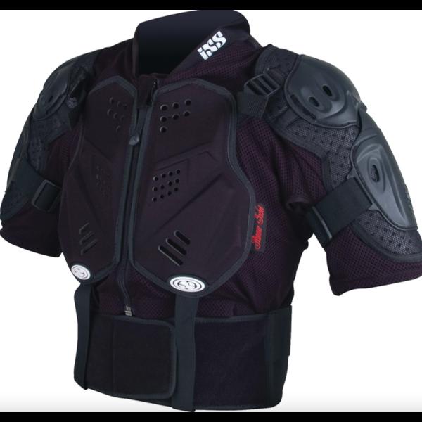 IXS Hammer Evo - Veste de protection vélo montagne