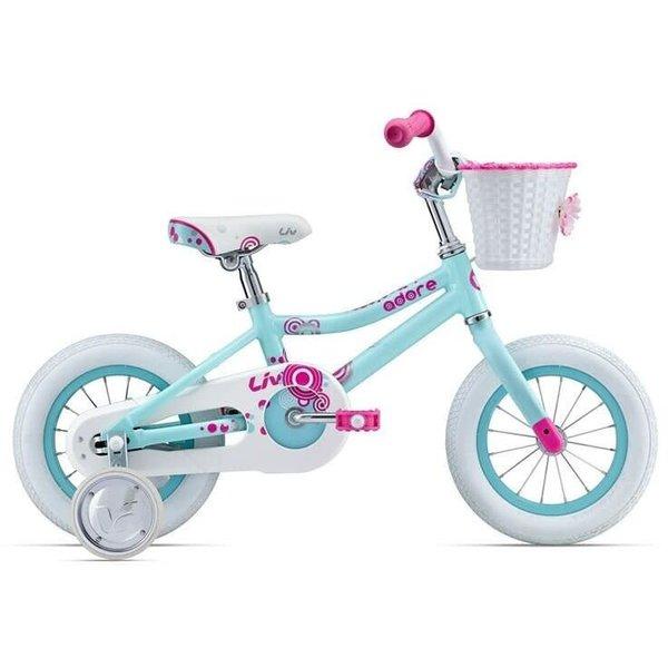 LIV Liv Adore 12 - Vélo pour enfant