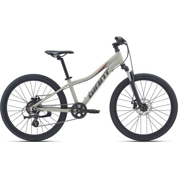 GIANT XTC Jr Disc 24 - Vélo de montagne pour enfant