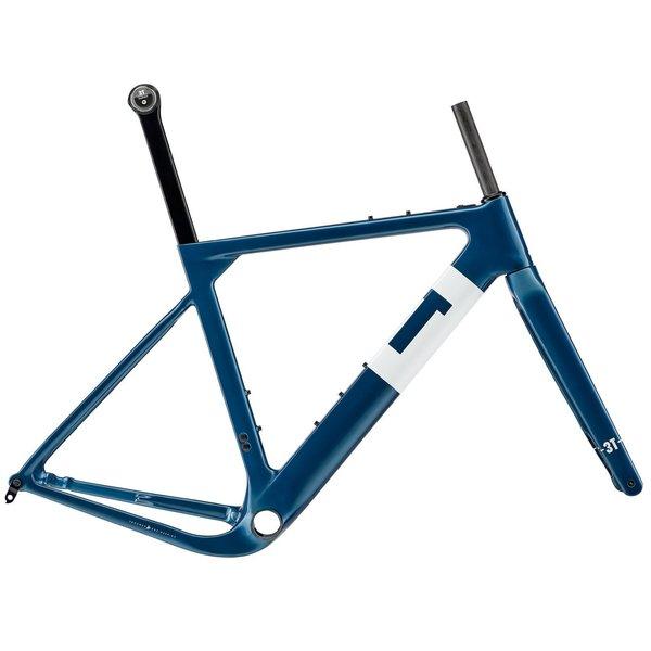 3T CYCLING Exploro Team - Cadre vélo gravel