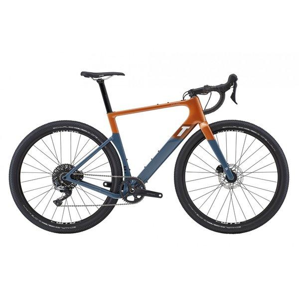 3T CYCLING Exploro Max GRX 1x - Vélo de gravel performance (pré-commande)