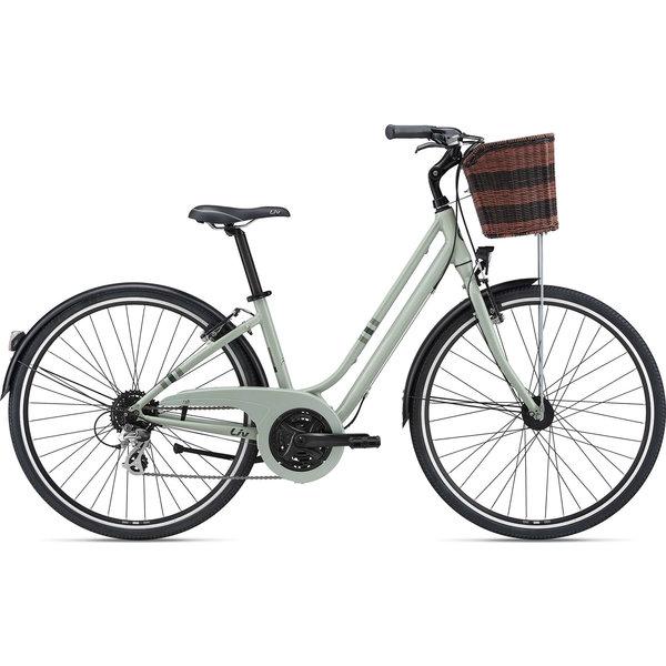 LIV Flourish 2 - Vélo hybride