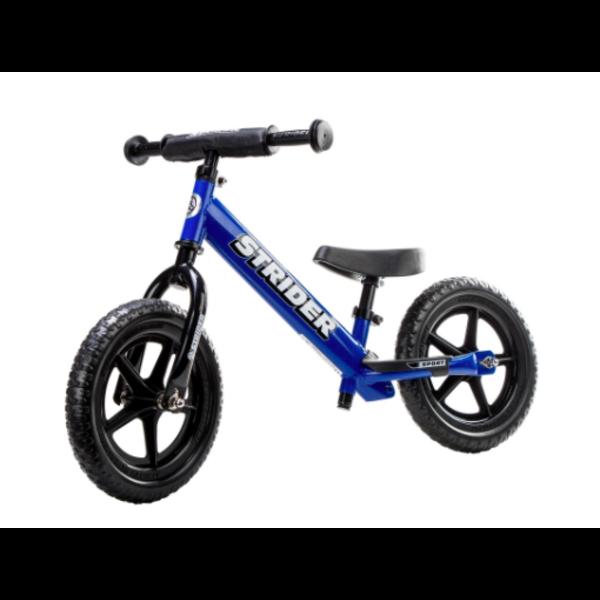 STRIDER Strider 12 Sport - Vélo d'équilibre