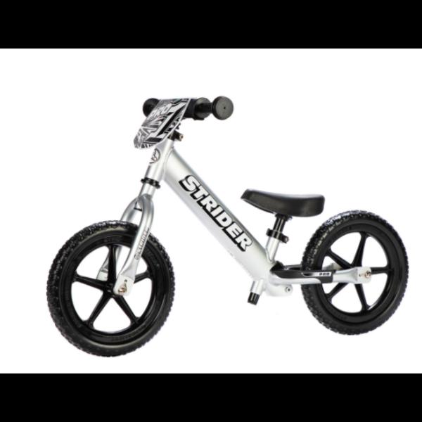 STRIDER Pro 12 - Vélo d'équilibre