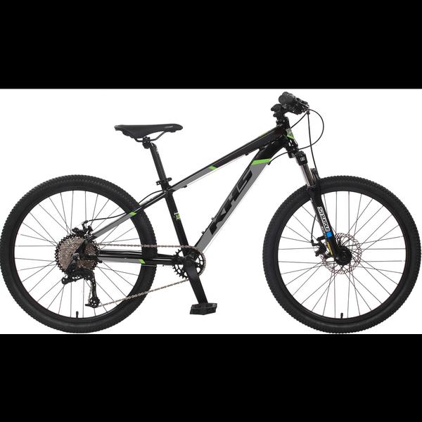 KHS Bicycles Alite 24 - Vélo de montagne junior