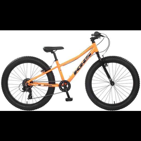 KHS Syntaur+  - Vélo de montagne pour enfant 24''