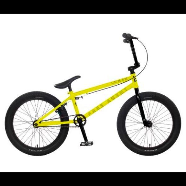 FREE AGENT Lumen - Vélo BMX Street/ Park