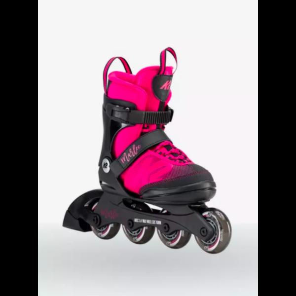 K2 Marlee - Patins à roues alignées ajustable Filles