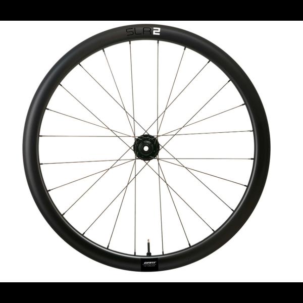 GIANT SLR 2 42mm - Roue vélo route carbone freins à disque