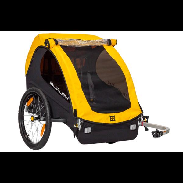 Burley Burley Bee - Remorque à vélo simple