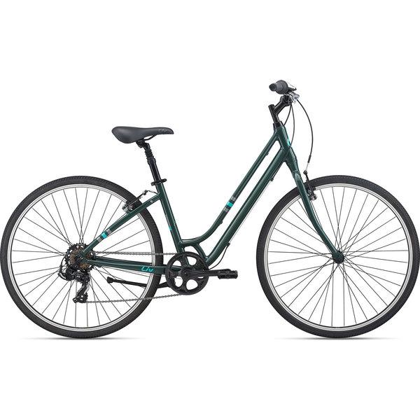 LIV Flourish 4 - Vélo hybride