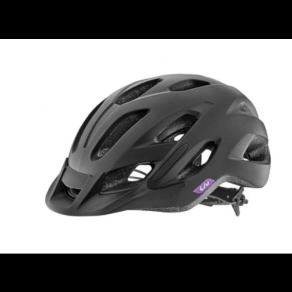 LIV Luta - Casque vélo montagne Small/ Medium