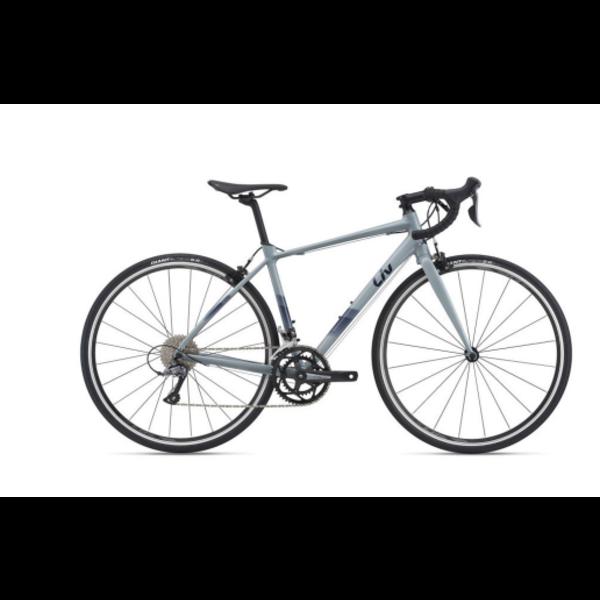 GIANT LIV Avail 3 2021 - Vélo de route endurance Femme