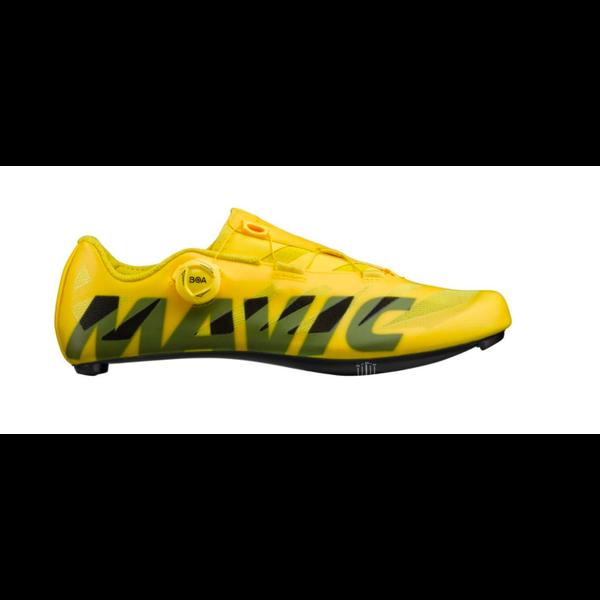 MAVIC Cosmic SL Ultimate - Soulier vélo route