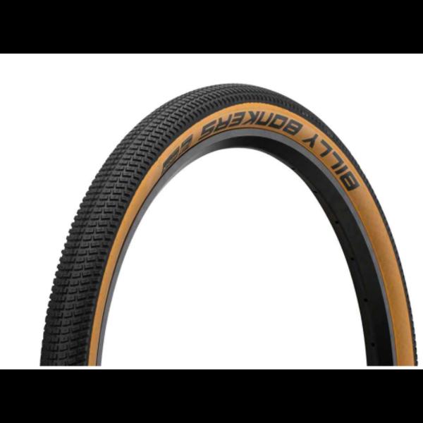 SCHWALBE Billy Bonkers - Pneu vélo gravel 26 X 2.10''
