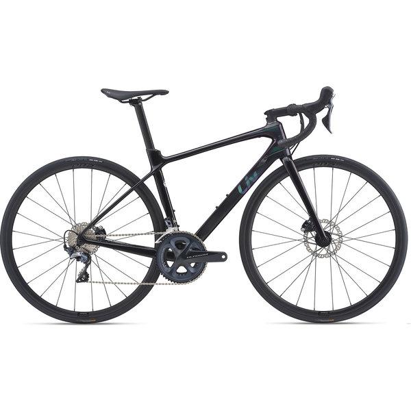 LIV Langma Advanced 1 Disc - Vélo de route