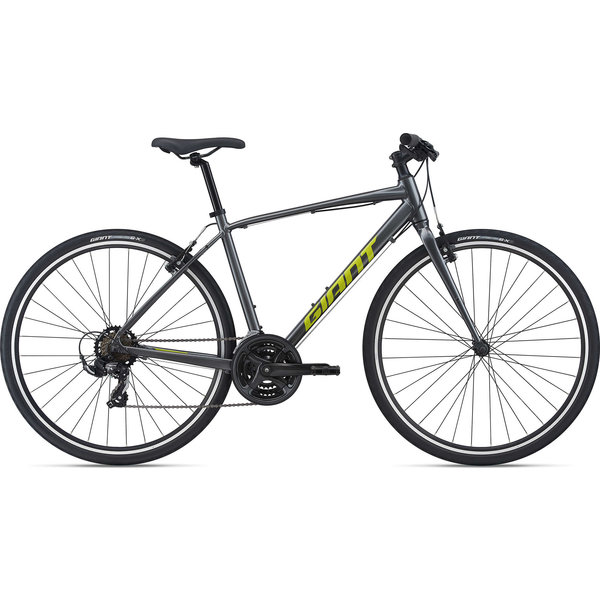 GIANT Escape 3 - Vélo hybride