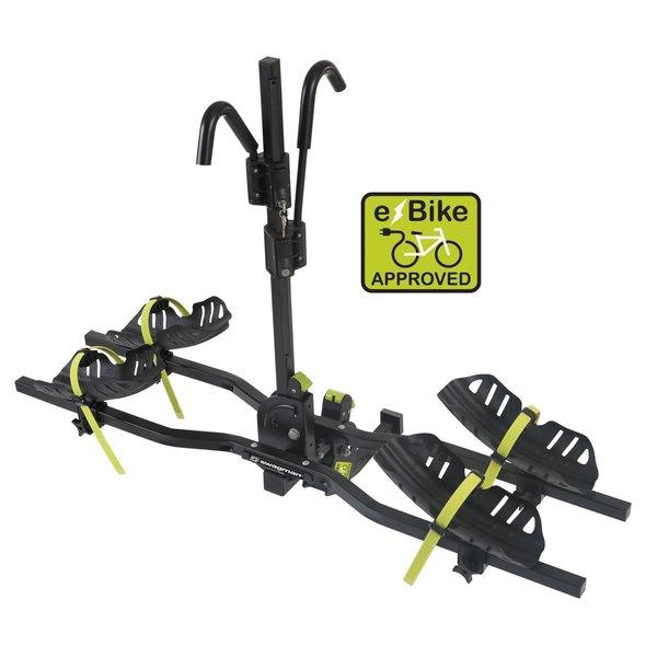 Swagman CURRENT E-bike- Porte vélo électrique 2 places