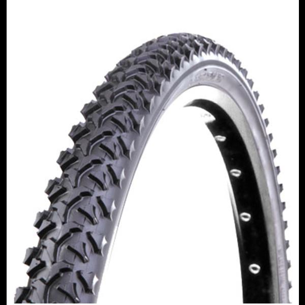 DAMCO D808 - Pneu vélo montagne 24'' X 1.95