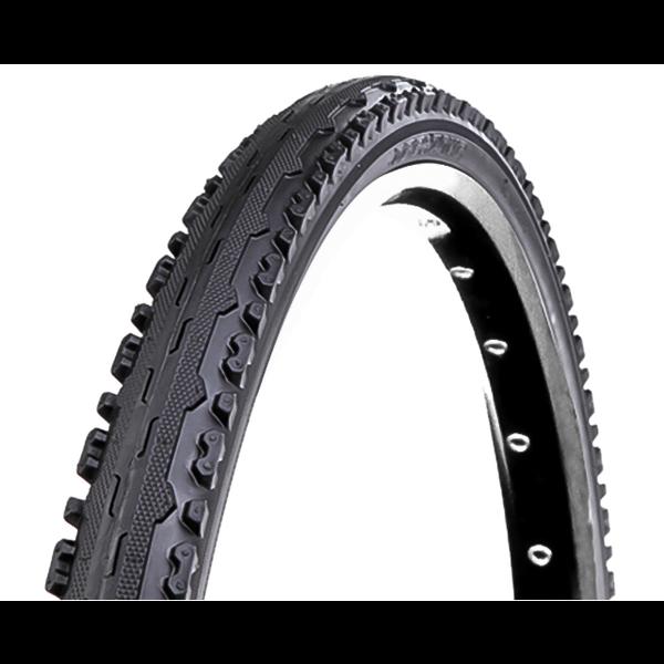 DAMCO D807 - Pneu vélo montagne 26 X 1.75