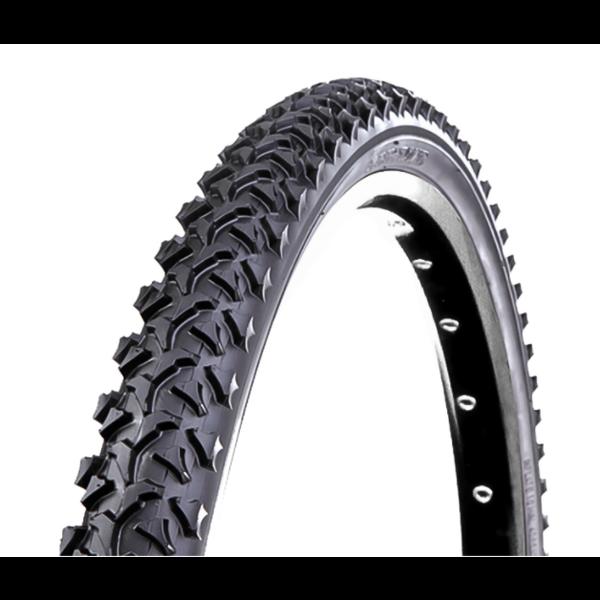 DAMCO D808 - Pneu vélo montagne 26 X 1.95
