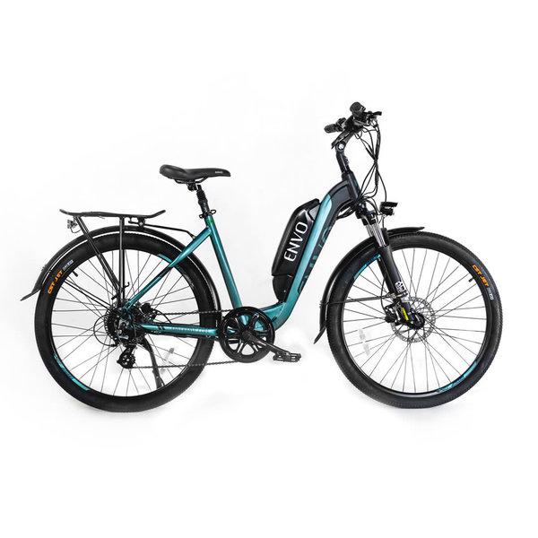 ENVO ST - Vélo électrique (barre basse)
