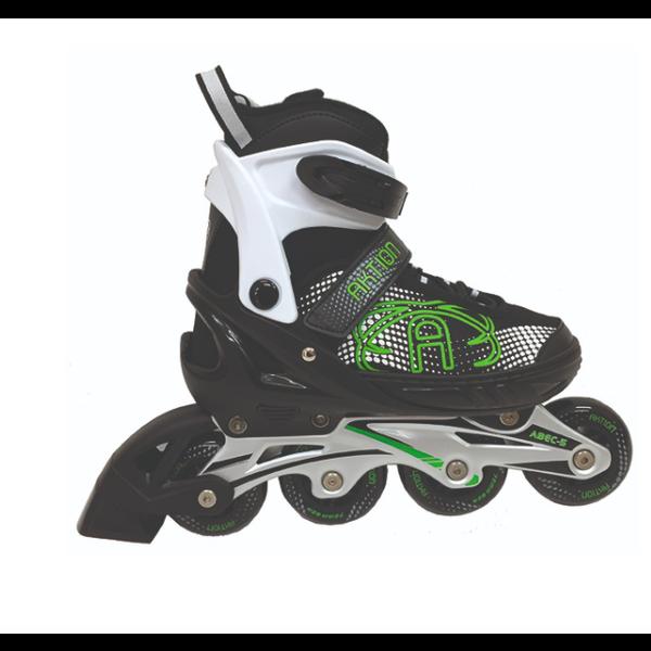 Aktion - Patin à roues alignées ajustable
