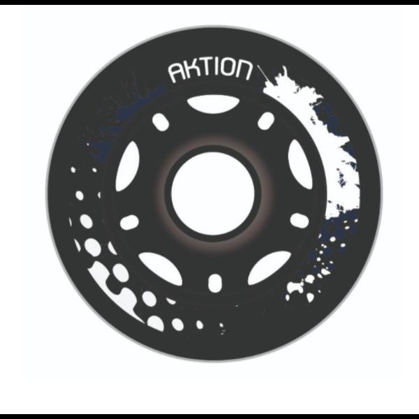 Jeu de roues pour patins à roues alignées
