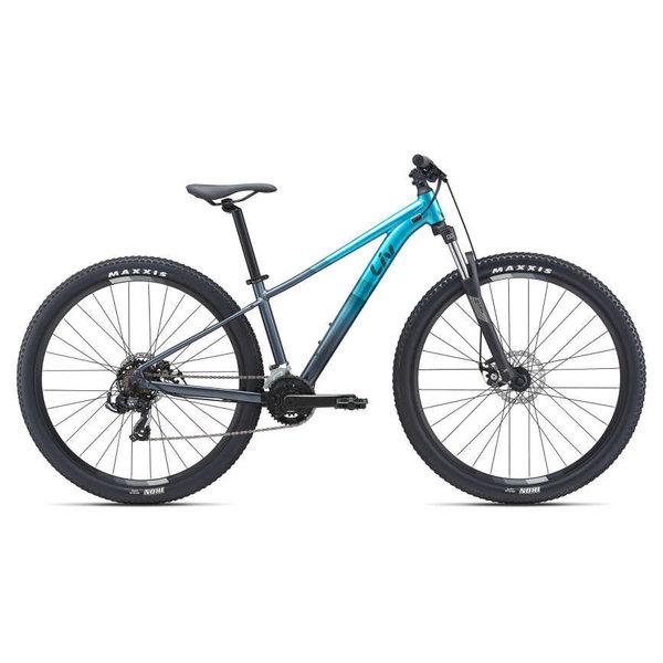 LIV Tempt 3 2021 - Vélo montagne cross-country simple suspension Femme