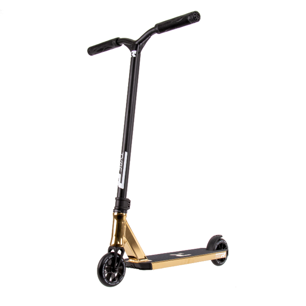 ROOT INDUSTRIES Type R - Gold Rush - Trotinette