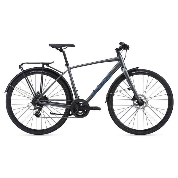 GIANT Escape 2 Disc City 2021 - Vélo hybride performance