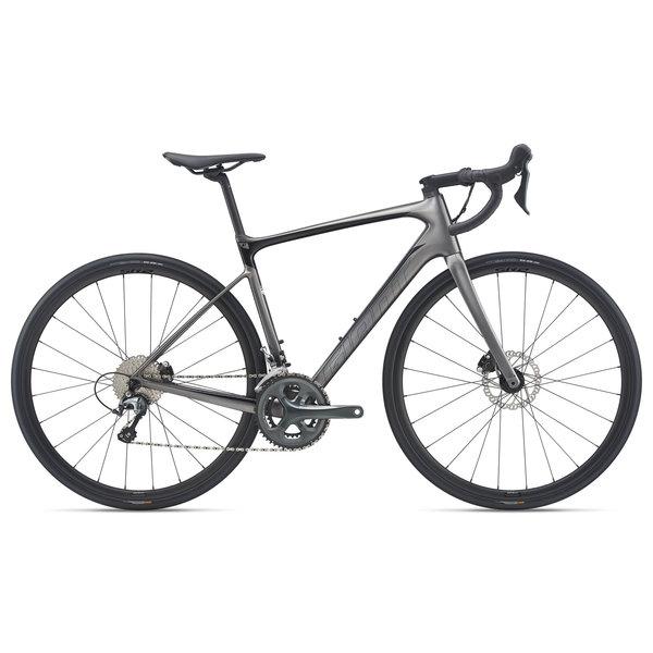 GIANT Defy Advanced 3 2021 - Vélo de route endurance
