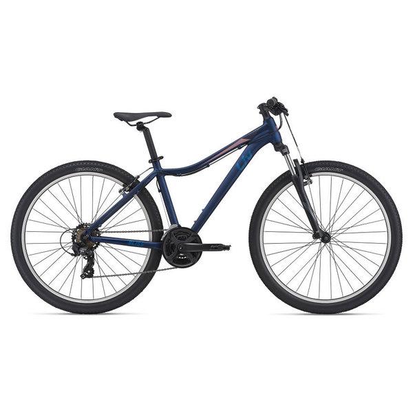 LIV Bliss - Vélo montagne simple suspension