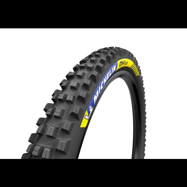 MICHELIN DH2 - Pneu vélo montagne (descente) 27.5 X 2.4