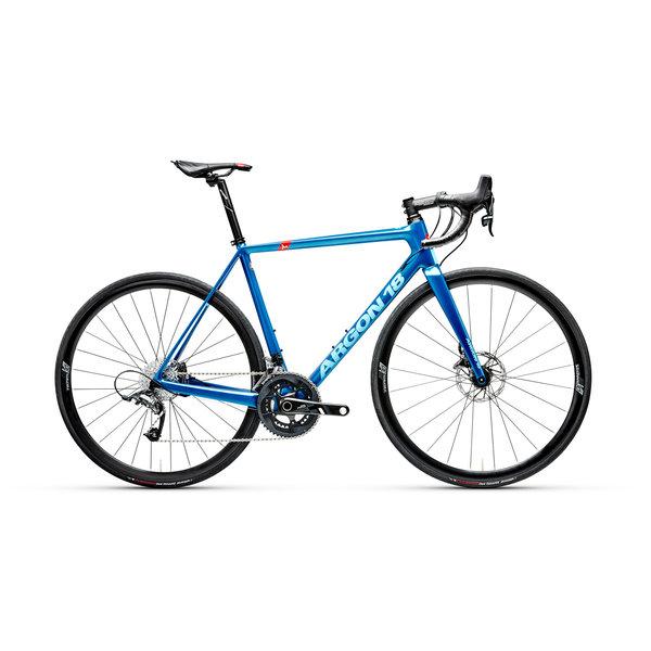 ARGON 18 Gallium Disc CS - Vélo de route