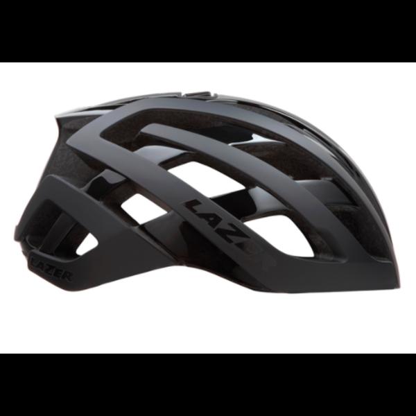 LAZER G1 MIPS  - Casque vélo route performance Noir Médium