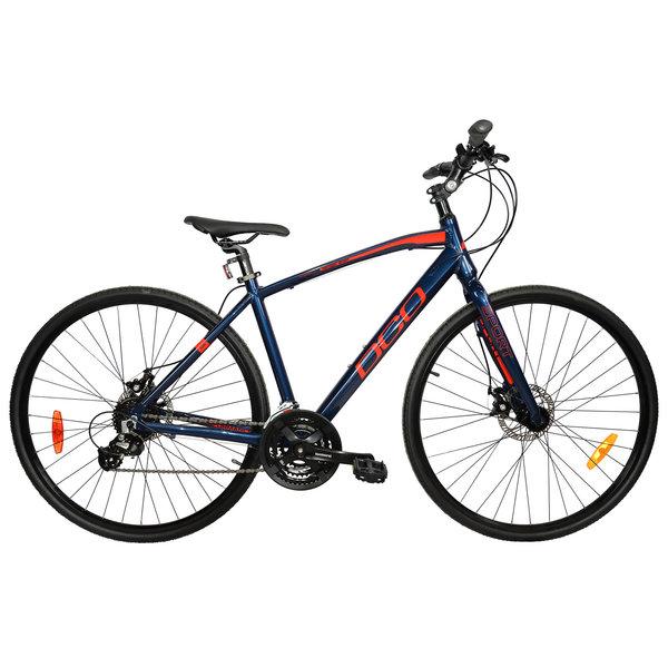DCO Odyssey Sport - Vélo hybride
